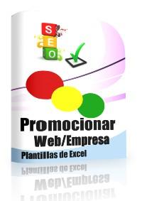 Promocionar su Web/Empresa